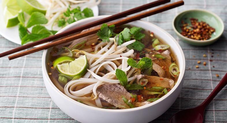 Pho Bo - Best Asian Restaurants in Park Circle