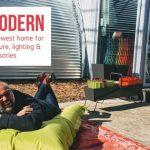 Iola Modern – Modern Furniture, Lighting – Park Circle