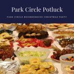 Park Circle Potluck