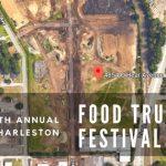 7th Annual Charleston Food Truck Festival