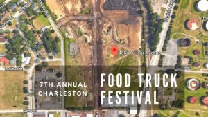 7th Annual Charleston Food Truck Festival - Real Deal with Neil