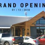 Commonhouse Aleworks Grand Opening