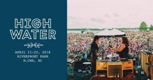 High Water Festival 2018