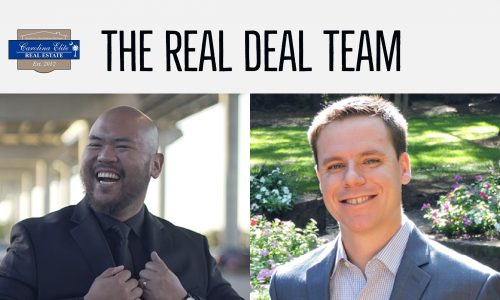The Real Deal Team - Park Circle and Summerville Real Estate Specialists