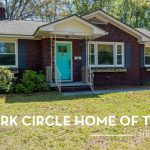 Park Circle House of the Week: 5110 Victoria Avenue