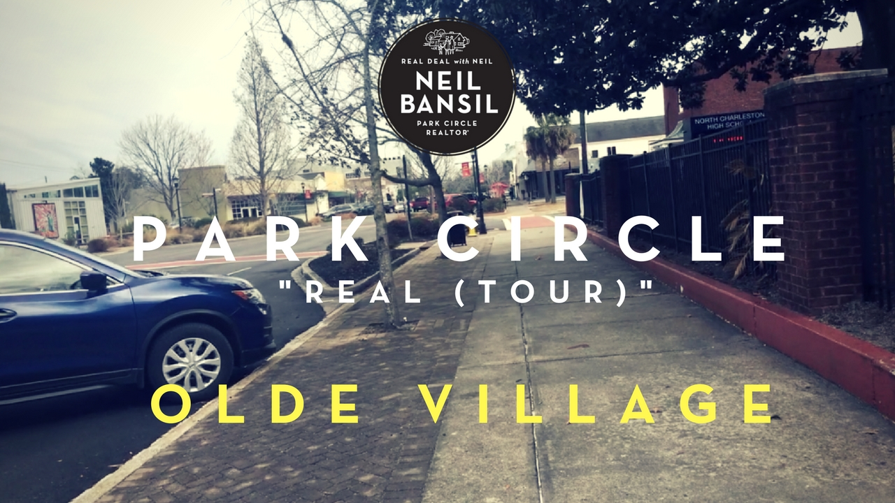 Park Circle Real Tour - Olde Village - Real Deal with Neil