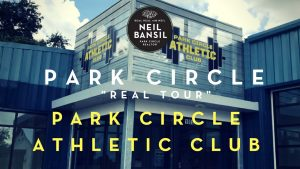 Park Circle Real Tour - Park Circle Athletic Club