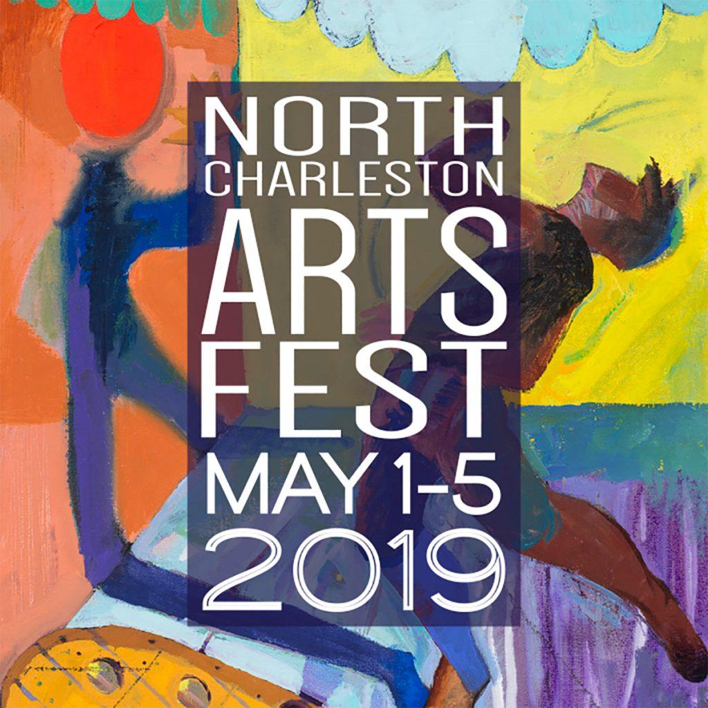 North Charleston Arts Fest 2019