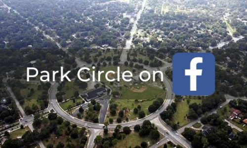Best Facebook Pages About Park Circle