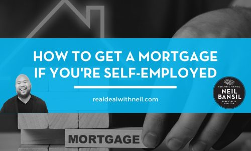 How to get a Mortgage if You're Self-Employed