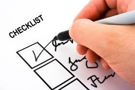 First Time Home Buyer Checklist - Real Deal with Neil