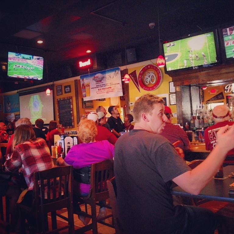 Big Game Bar & Grill 2