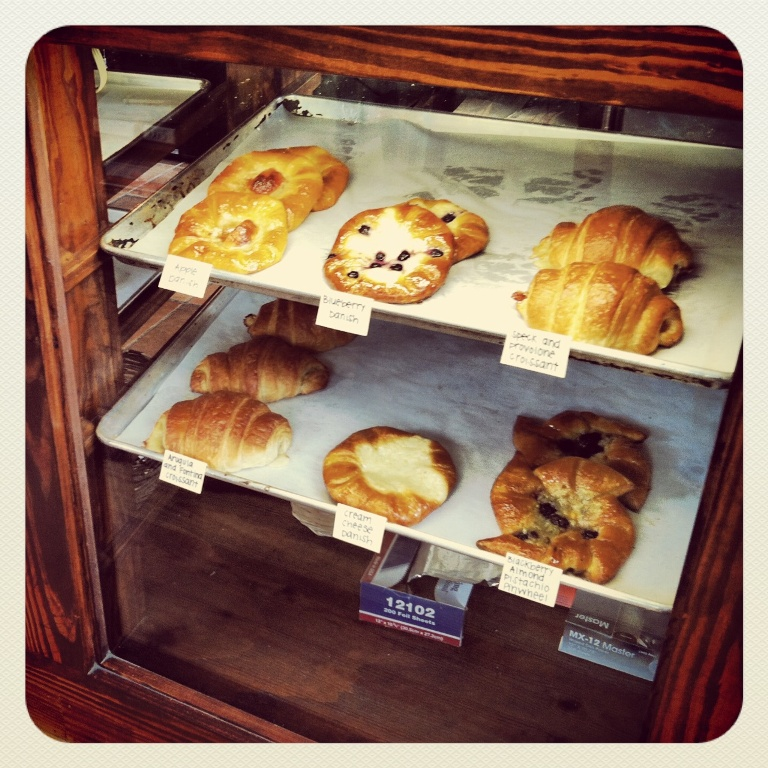 EVO Craft Bakery - Park Circle - Fresh Pastries - Real Deal with Neil