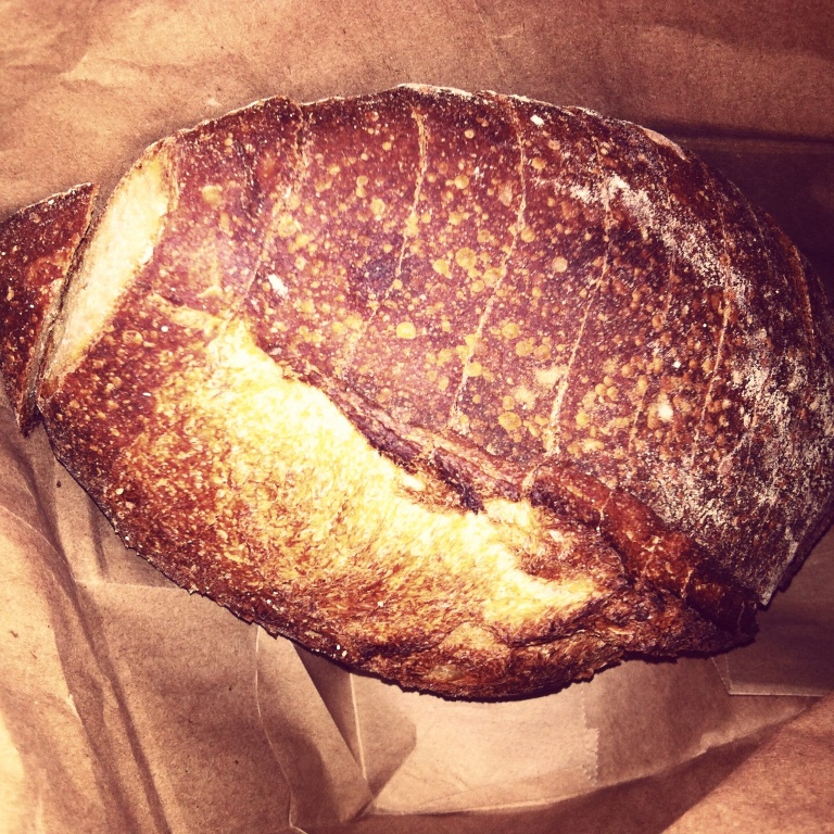 EVO Craft Bakery - Park Circle - Fresh Bread - Real Deal with Neil