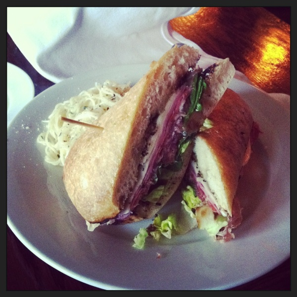 Fratello's Sandwich - Italian Restaurant in Park Circle, North Charleston