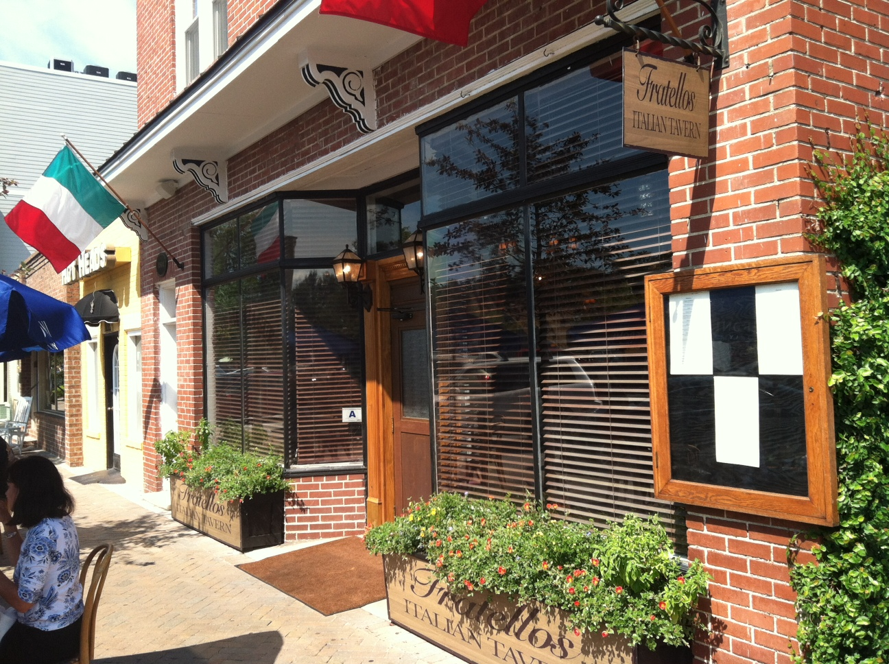Ultimate Park Circle Happy Hour Guide - Fratellos Italian Tavern