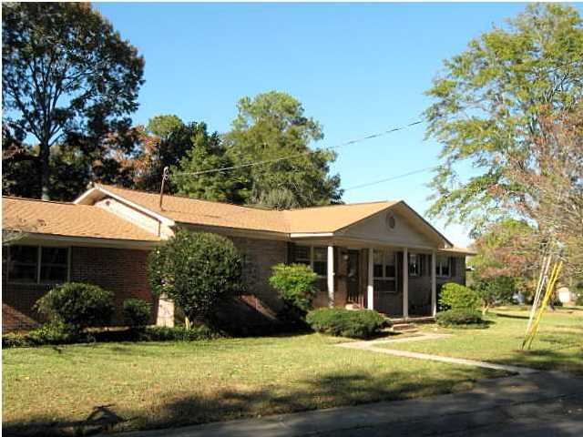 4901 Ashby Ave. Park Circle Home For Sale
