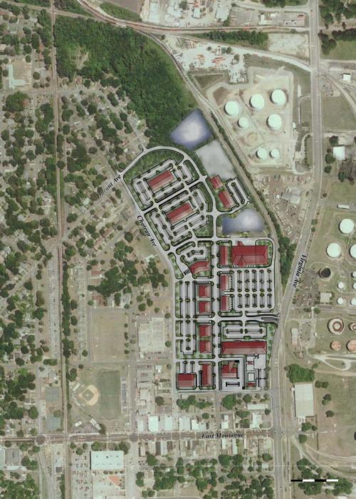 Garco Park Project Plan