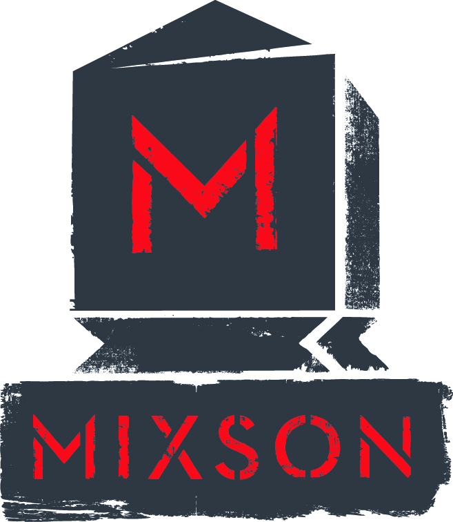 Mixson - Real Deal with Neil