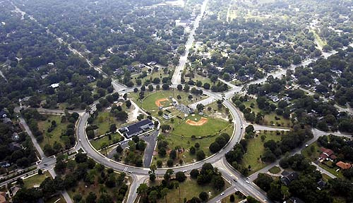 Park Circle - Cool Place to Live