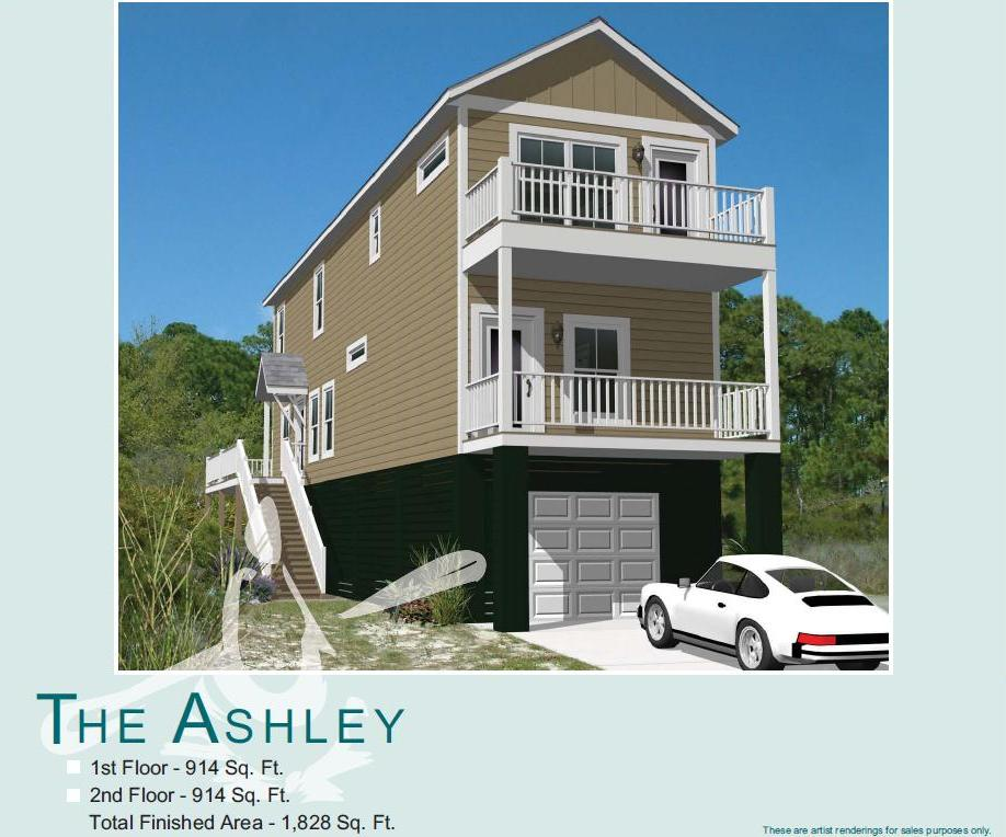 The Ashley - Hunley Waters Incentives - Real Deal with Neil