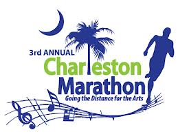 3rd Annual Charleston Marathon