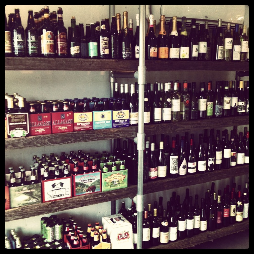 Mixson Market - Craft Beer and Wine selection - Real Deal with Neil
