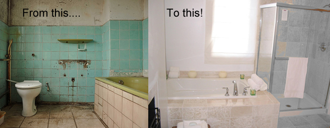 FHA 203k Renovation Loan - Real Deal with Neil