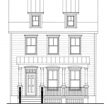 Eastwood Homes - Elizabeth E Elevation