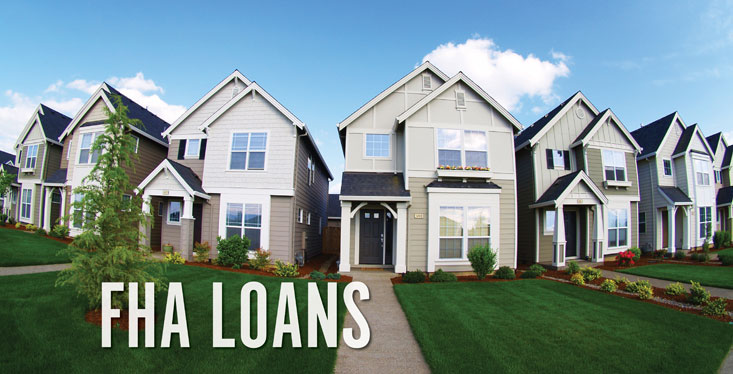 FHA Loans - Real Deal with Neil