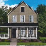 Richardson - Crescent Homes - Oak Terrace Preserve Phase 3