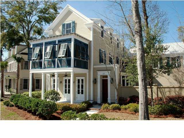 Fresh 5 - I'On Homes for Sale - 23 Fairhope - Real Deal with Neil