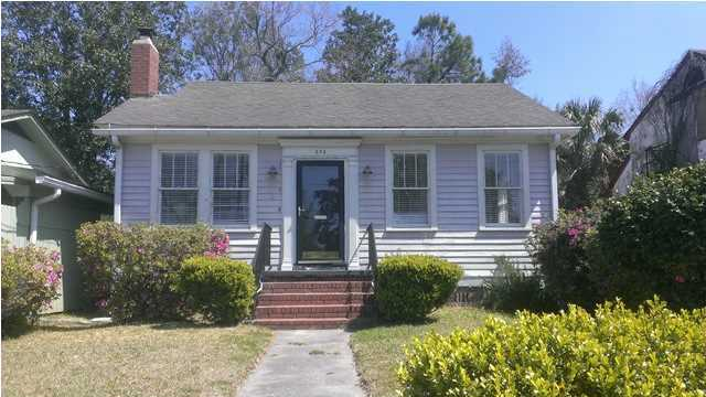 Fresh 5 - Wagener Terrace Homes for Sale - 898 Ashley Ave. - Real Deal with Neil