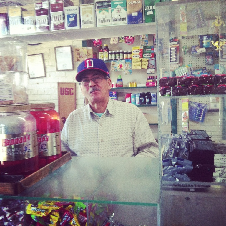 Quisqueya Deli & Groceries - Park Circle, North Charleston - Real Deal with Neil
