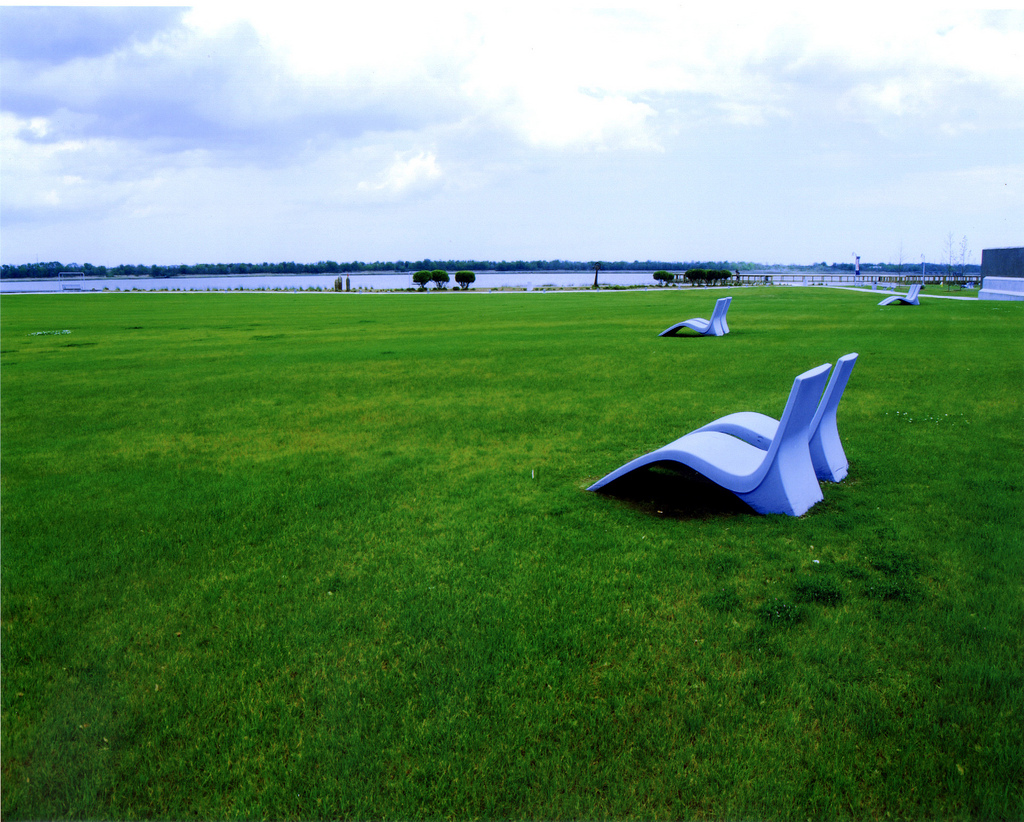 Riverfront Park - North Charleston - Real Deal with Neil