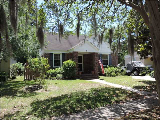 Fresh 5 - Charleston's Best Live/Work/Play Homes - 58 Colleton Dr. - Real Deal with Neil