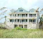 Fresh 5 - Best Beach Homes - 604 Ocean Blvd. - Real Deal with Neil
