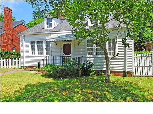 Fresh 5 - Charleston's Best Live/Work/Play Homes - 52 Dunnemann Ave. - Real Deal with Neil