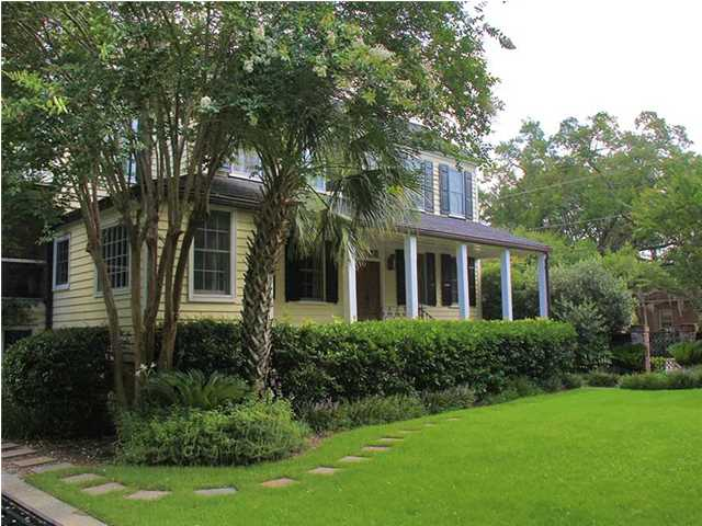 Fresh 5 - Charleston's Best Live/Work/Play Homes - 429 Whilden St. - Real Deal with Neil