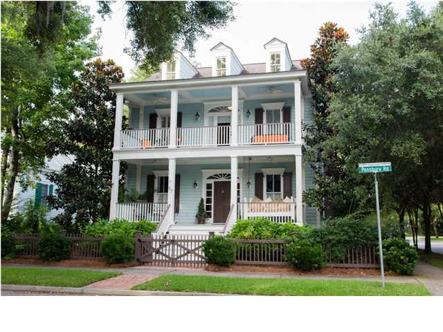 Fresh 5 - Charleston's Best Live/Work/Play Homes - 57 Ponsbury Rd. - Real Deal with Neil