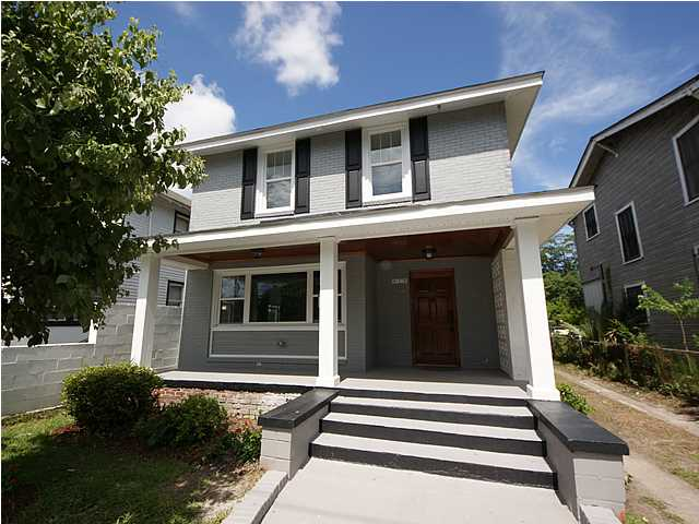 Fresh 5 - Charleston's Best Live/Work/Play Homes - 830 Rutledge Ave. - Real Deal with Neil