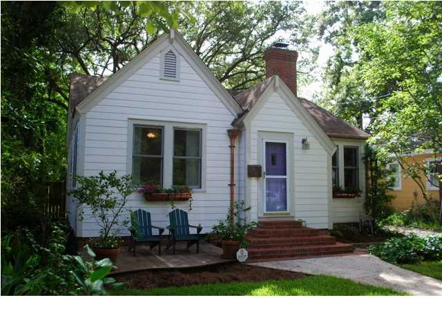 Fresh 5 - Charleston's Best Live/Work/Play Homes - 102 Collingwood Ave. - Real Deal with Neil