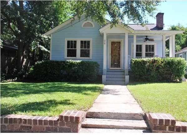 Fresh 5 - Charleston's Best Live/Work/Play Homes - 26 Darlington Ave. - Real Deal with Neil