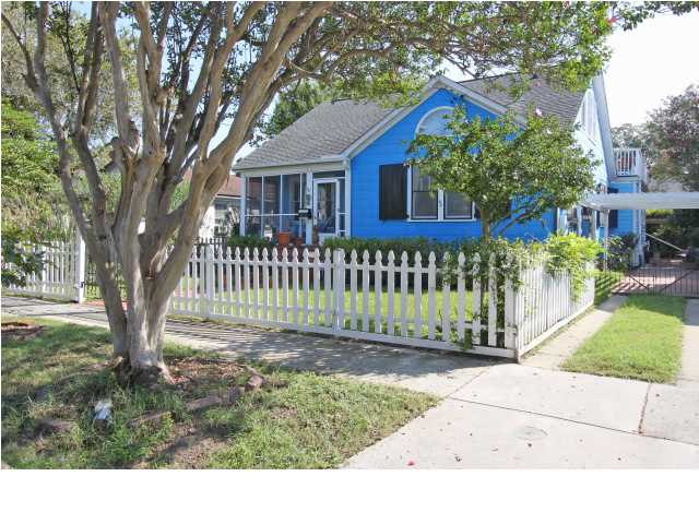 Fresh 5 - Charleston's Best Live/Work/Play Homes - 76 Darlington Ave. - Real Deal with Neil