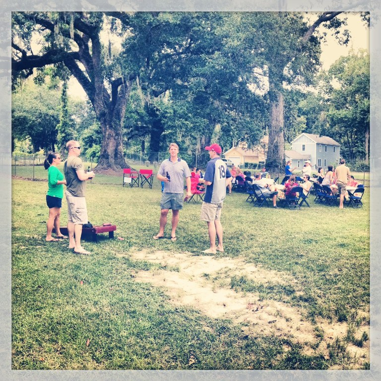 Oaktoberfest @ Oak Terrace Preserve