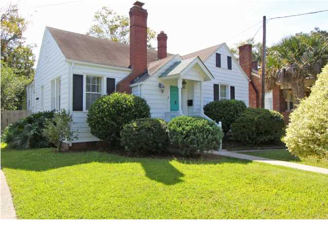 Fresh 5 - Charleston's Best Live/Work/Play Homes - 79 Saint Margaret St. - Real Deal with Neil