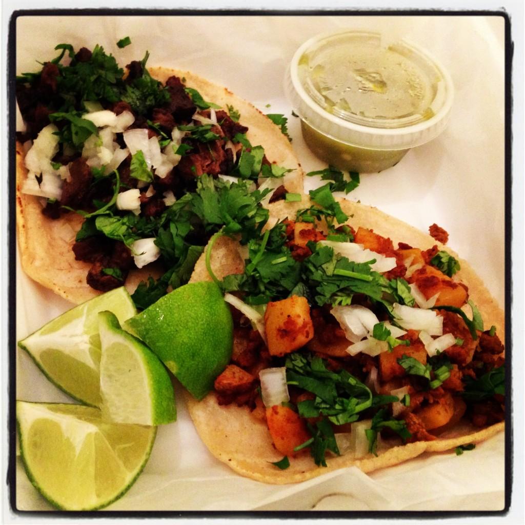 Raul's Maya Del Sol - Park Circle Tacos