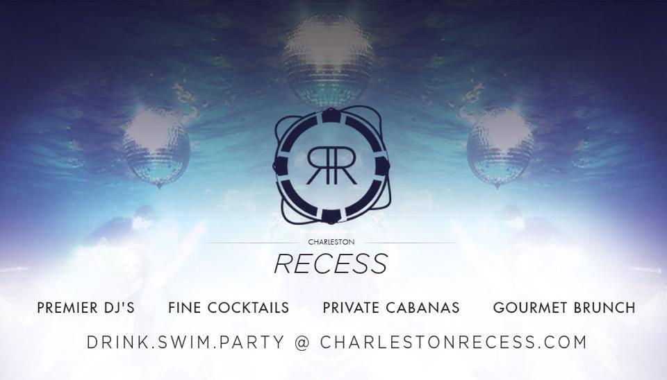 Charleston Recess @ Mixson Bath & Racquet Club