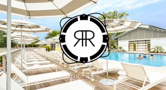 Charleston Recess @ Mixson Bath and Racquet Club