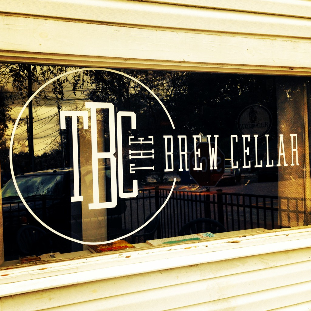 The Brew Cellar - Park Circle